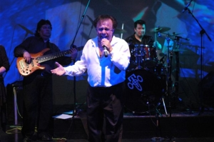 Luis Dimas