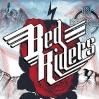 Bed Riders - carátula EP