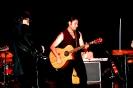 Luciano Hutinel Show lanzamiento CD Putas Tristes